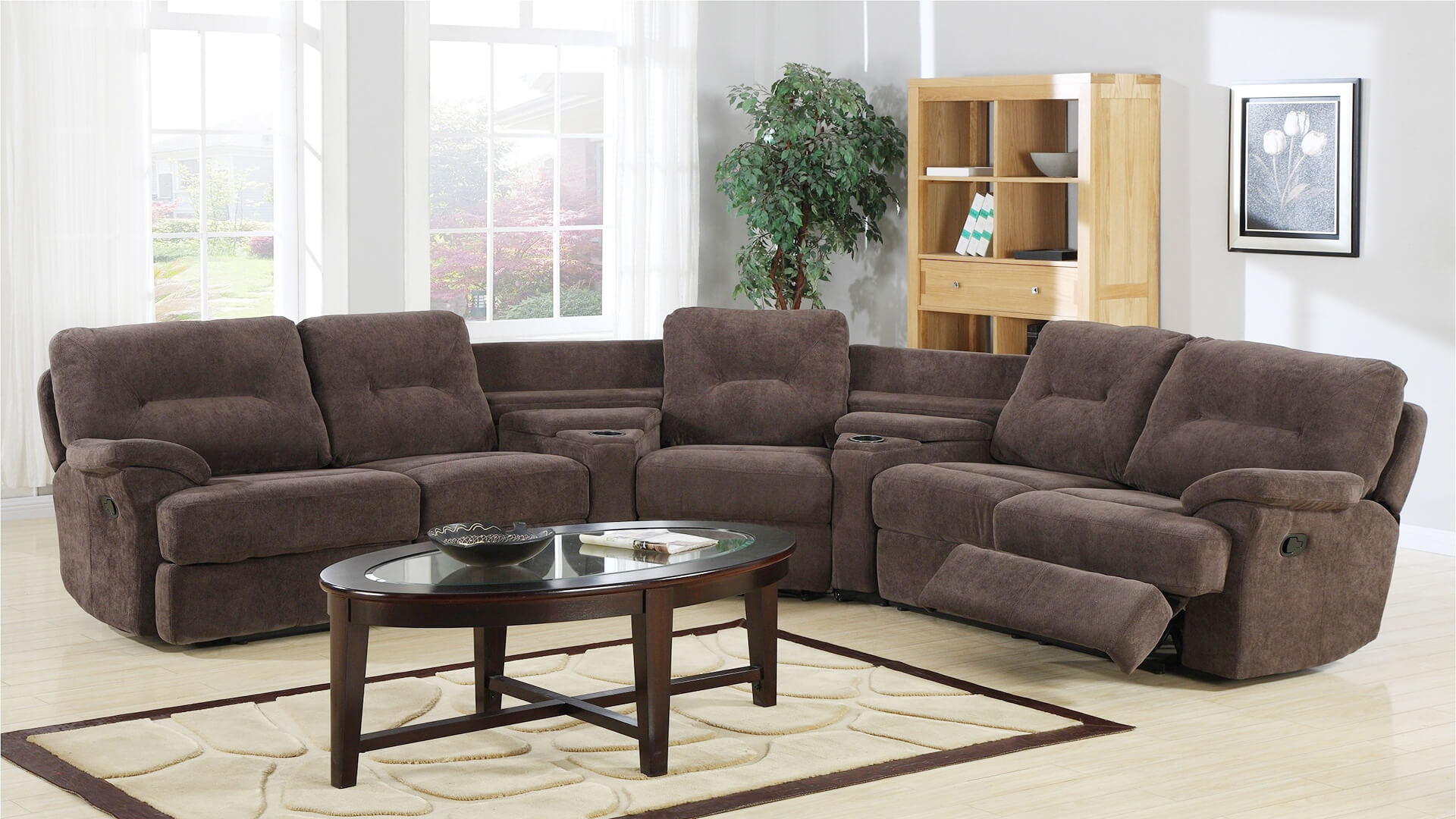 Importance of Sectional Sofa