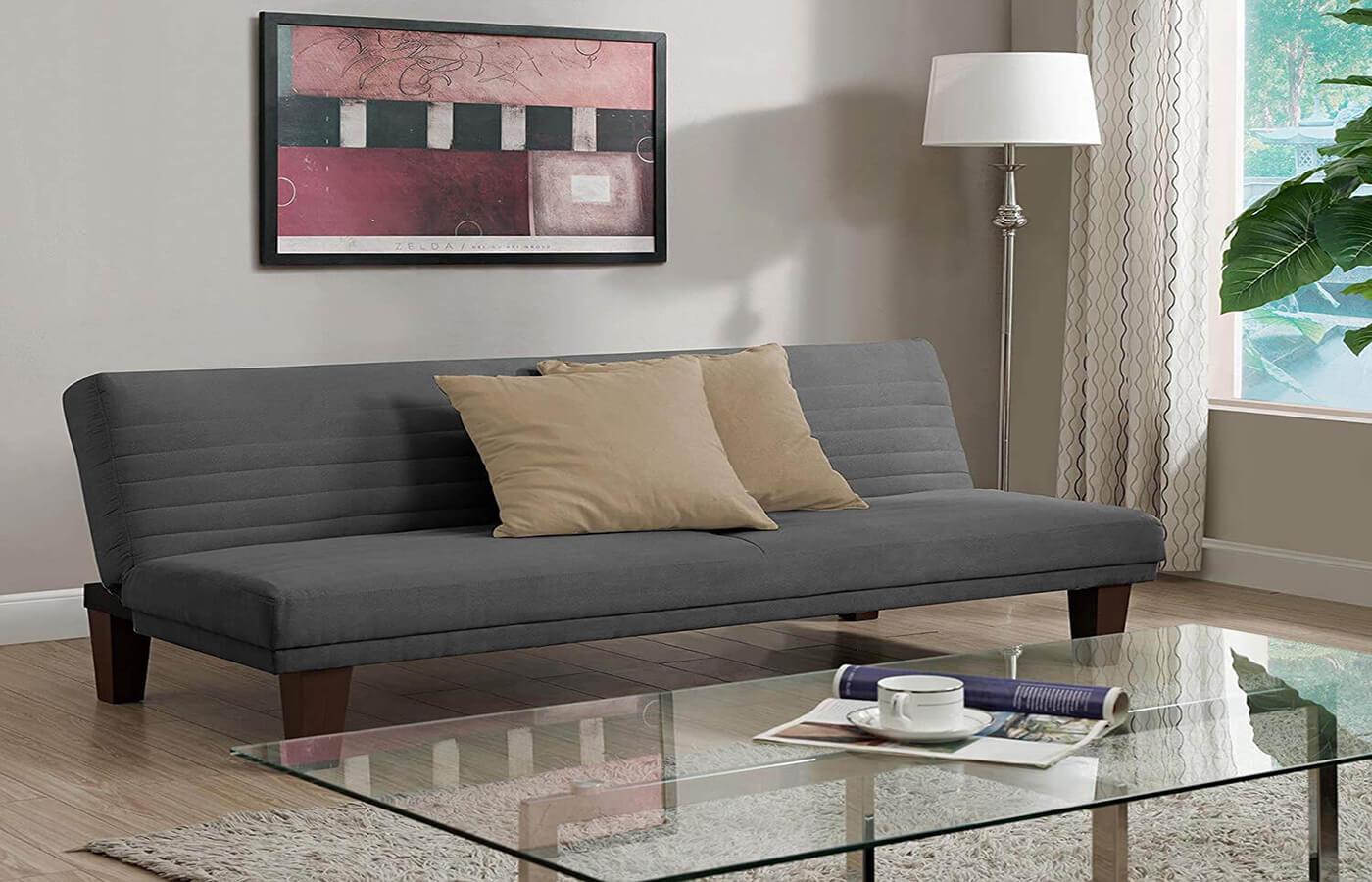 ikea futon sofa bed