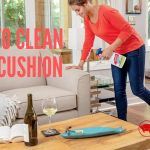 how to clean a couch?