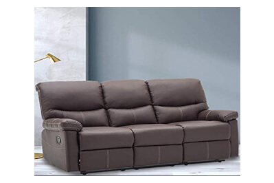 3 Set Sofa Loveseat Chaise Couch Recliner