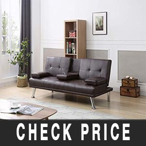 Best Choice Products Modern Faux Leather Review