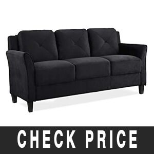 Best Micro Fabric Sofa Review