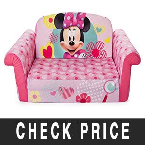 Minnie Mouse Couch Reviews