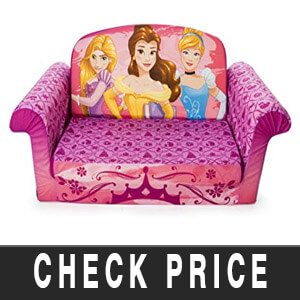 Marshmallow Furniture FFN FOS Disney Princess F17 NBL Review