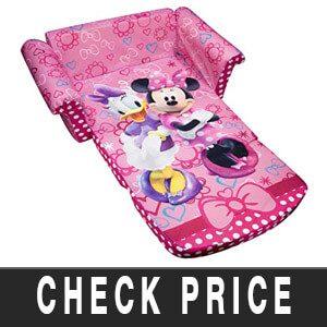 Disney Minnie's Bow-tique Review