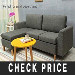 Best Living Furniture Modern sofa review