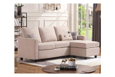 Hornbay Convertible Sectional Sofa