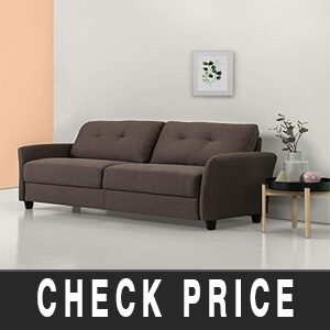 couches for heavy person