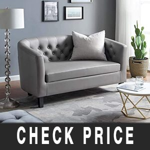 Modway Prospect Upholstered
