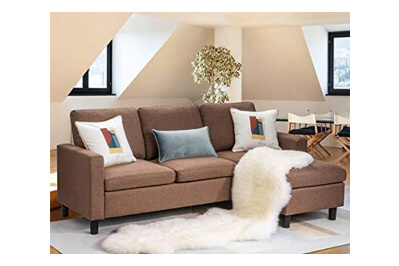 Walsunny Sectional Sofa
