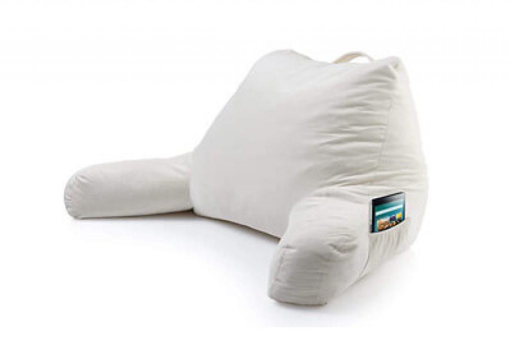 Keen Edge Home Reading Pillow