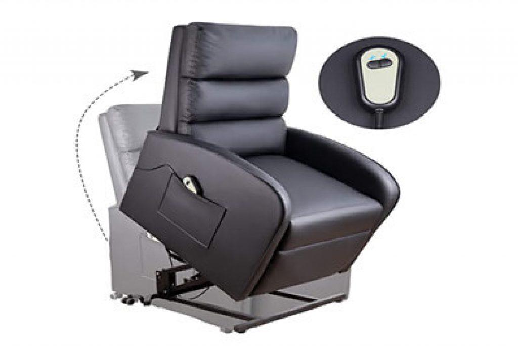 Homall Electric Recliner Sofa
