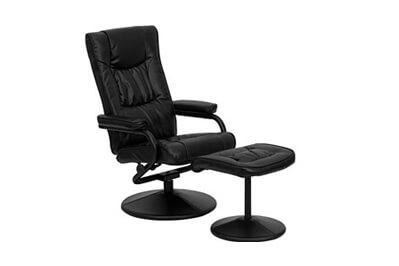 Flash Furniture BT-7862-BK-GG