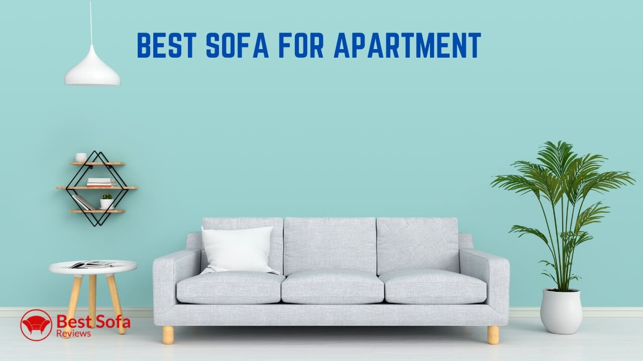 Best Sofa for Apartment