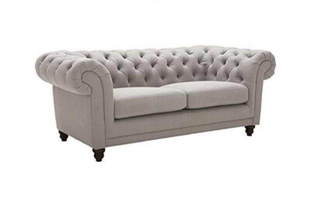 Stone & Beam Bradbury Chesterfield Sofa