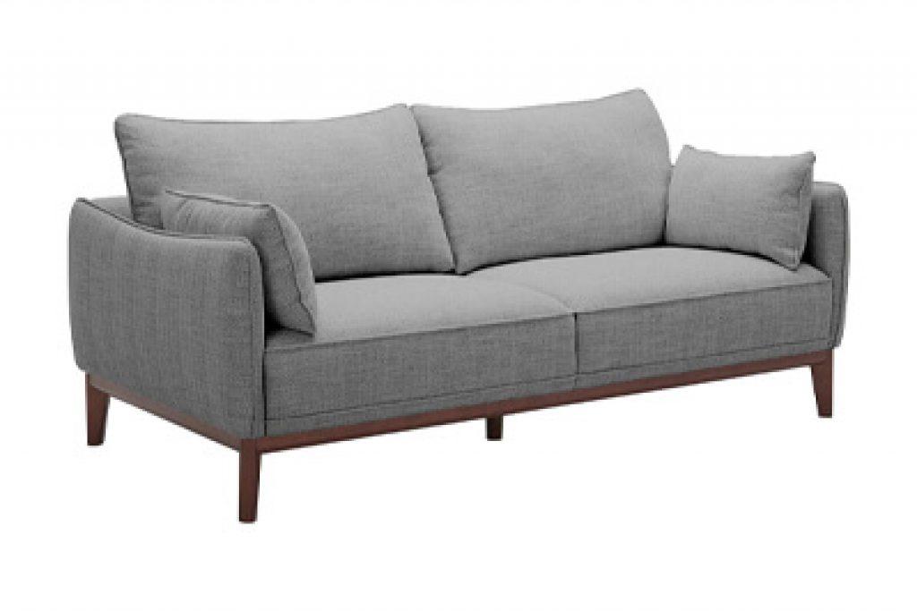 Stone & Beam Hillman Mid-Century Sofa Couch