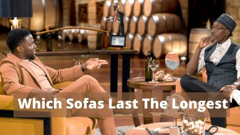 which sofas last the longest