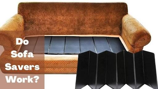 do sofa savers work ?