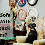 what sofa goes with wingback chairs